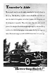 Click here to enlarge image and see more about item AU0218A4-2006: 1939 BUICK SEDAN Auto Magazine Ad
