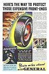 Click here to enlarge image and see more about item AU0218A9-2006: 1939 GENERAL TIRE Magazine Ad - Akron, Ohio