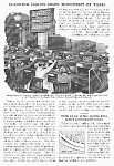 Click here to enlarge image and see more about item AU0525CC3: 1927 TAXI DISPATCH Magazine Article