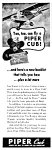 Click here to enlarge image and see more about item AV0122AA0: 1944 PIPER CUB AIRCRAFT Ad