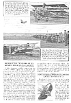 Click here to enlarge image and see more about item AV0419AA2: 1921 TRIPLANE Aircraft Mag. Article