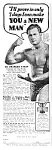 1939 CHARLES ATLAS� Muscle/Physique Ad