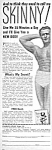 1948 CHARLES ATLAS� Muscle/Physique Ad
