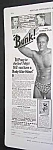 1934 CHARLES ATLAS� Muscle-Physique Ad