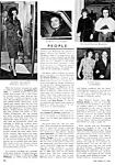 1961 JACKIE O KENNEDY ONASSIS Magazine Article
