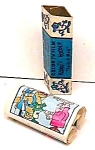 1964 HOPPITY HOOPER Color TV Film Toy