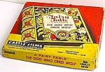 Click here to enlarge image and see more about item CH823A1: 1960s DOG WHO CRIED WOLF Cartoon Film/Box