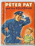 PETER PAT and the Policeman Jr. ELF BOOK