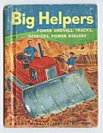 Click here to enlarge image and see more about item CHB0524SS6: BIG HELPERS Start-Right  Elf Book