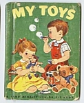 Click here to enlarge image and see more about item CHB0524TT6: MY TOYS Jr.. Elf Book