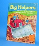Click here to enlarge image and see more about item CHBK1204B6: BIG HELPERS Jr. ELF BOOK