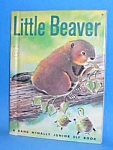Click here to enlarge image and see more about item CHBK1204C2: LITTLE BEAVER Jr. ELF BOOK
