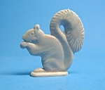 Click here to enlarge image and see more about item CJ1111B1-2006: Cracker Jack Prize: 1940s SQUIRREL STANDUP