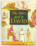 THE STORY OF DAVID -Tip-Top Elf Book