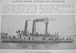 Click here to enlarge image and see more about item FIR531AA1: 1910 SAN FRANCISCO FIREBOAT Magazine Article