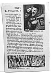 Click here to enlarge image and see more about item HD0114AA1: 1950s HOWDY DOODY Article/Curtiss Candy Ad