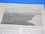 Click here to enlarge image and see more about item HIST814AA9: 1922 NORTH ISLAND, SAN DIEGO, CAL Mag Article