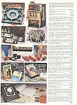 Click here to enlarge image and see more about item MAGIC84WISHBOOK: BLACKSTONE MAGIC SET+ 1984 Wish Book Page