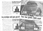 Click here to enlarge image and see more about item MAU032806C5-1: 1972 CADILLAC ELDORADO vs. OLDS TORONADO AUTO Article