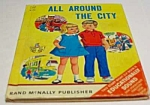 Click here to enlarge image and see more about item MCHBK1123E9: ALL AROUND THE CITY Start-Right Elf Book