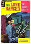 1968 THE LONE RANGER Comic Book