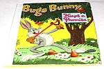 Click here to enlarge image and see more about item MCHBK1227B2: BUGS BUNNY KEEPS A PROMISE Tell-A-Tale Book