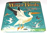 Click here to enlarge image and see more about item MCHBK1227H4: Disney WATER BIRDS - Tell-A-Tale Book