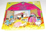 Click here to enlarge image and see more about item MCHBK1227H5: MOTHER GOOSE ON THE FARM - Tell-A-Tale Book