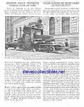 Click here to enlarge image and see more about item MHI030107B8: 1923-200,000 POUND SAFE Cleveland, Ohio Mag. Article