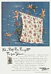 Click here to enlarge image and see more about item MI0614AA1: 1944 WARTIME/Military Theme Parachutes Ad
