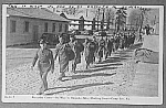 Click here to enlarge image and see more about item MI0715B5: 1942 ARMY CAMP LEE VIRGINIA Military Postcard
