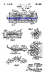 Click here to enlarge image and see more about item MPAT042108A9: Patent Art: 1960s UndercarriageToy Vehicle