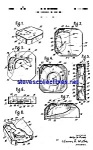 Click here to enlarge image and see more about item MPAT050508B2-1210031109: Patent Art: 1930s Dime Register Toy Bank