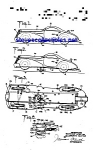 Click here to enlarge image and see more about item MPAT050508B3: Patent Art: 1930s Lohr Toy Car