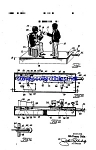Click here to enlarge image and see more about item MPAT051208A7: Patent Art: 1920s Black Americana Banjo Toy Bank