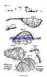 Click here to enlarge image and see more about item MPAT060908A8: Patent Art: 1880s Lyon and Healy Mandolin