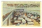 1958 VERMONT MARBLE Co., Proctor, VERMONT Postcard