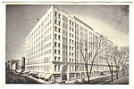 1955 T. EATON CO. LTD Dept. Store - MONTREAL Postcard