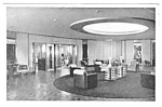 1950s T. EATON CO. LTD Dept. Store - MONTREAL Postcard