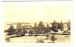 1941 MOOSEHEAD LAKE, Maine RPPC Postcard