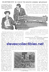 1927 POLICE - LIE DETECTOR Mag. Article