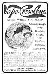 Click here to enlarge image and see more about item MQU030707I8: 1902 VAPO-CRESOLENE Quack Medicine Ad