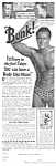 1937 CHARLES ATLAS� Muscle-Physique Ad