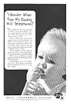 Click here to enlarge image and see more about item MTEL010407D7: 1939 BELL TELEPHONE Old '202' Phone Ad