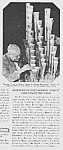 Click here to enlarge image and see more about item MU0525AA1: 1933 PIPEORGAN BUILDER-Randle Mag. Article