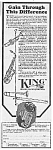 Click here to enlarge image and see more about item MU0525AA3: 1927 TUBA/SAXOPHONE Music Room Ad