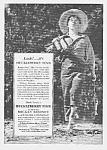 Click here to enlarge image and see more about item MV0614BB2: 1939 MICKEY ROONEY / Huckleberry Finn Movie Ad