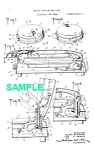 Click here to enlarge image and see more about item PAT0222CC4: Patent: 1940s MANNING BOWMAN Waffle Iron