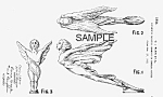 Patent Art: 1933-36 Art Deco CADILLAC AUTO Mascot