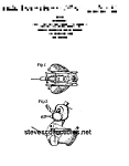 Patent Art: 1950s DR. DOODLE #132 FISHER PRICE Toy